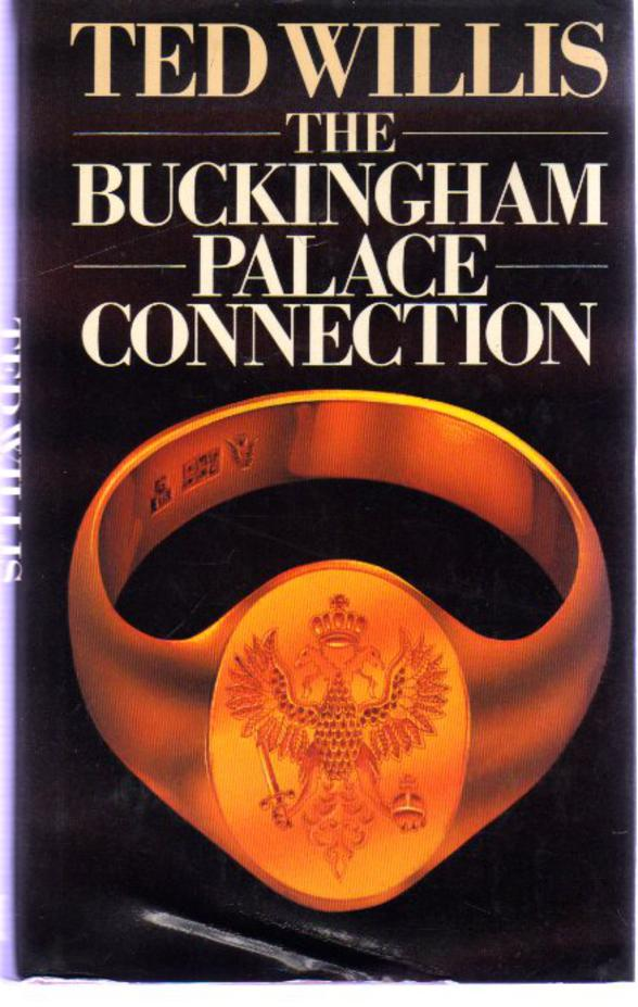 Image for The Buckingham Palace Connection