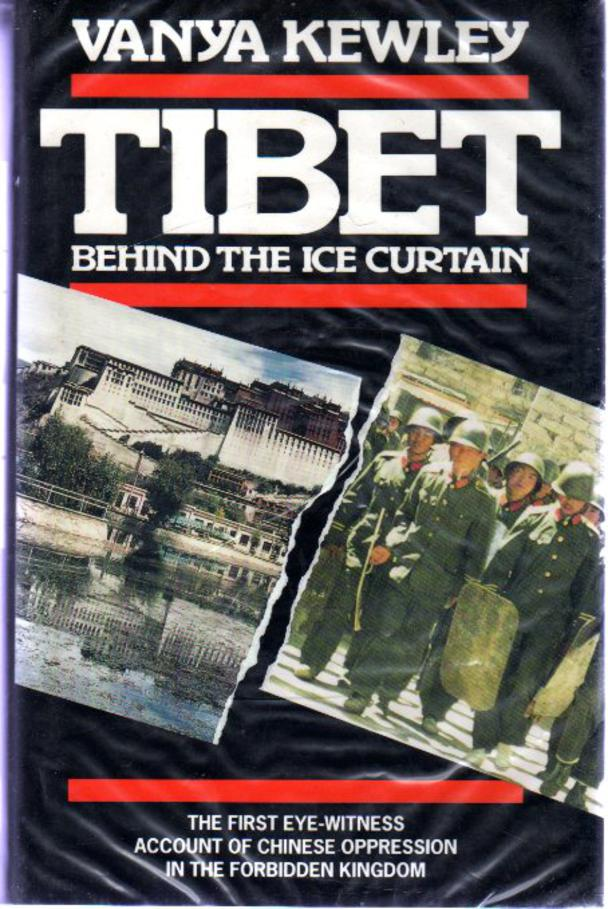 Image for Tibet : Behind the Ice Curtain