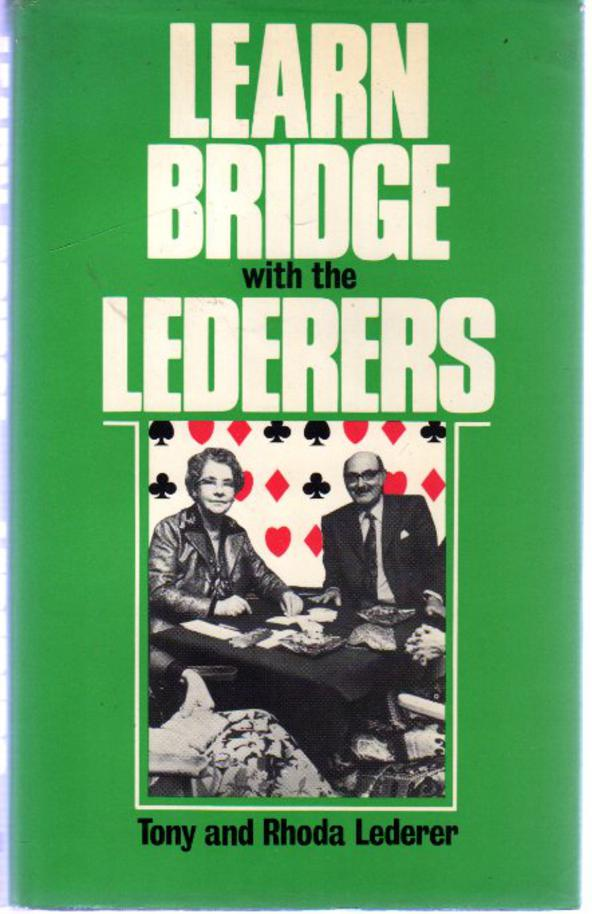 Image for Learn Bridge With the Lederers