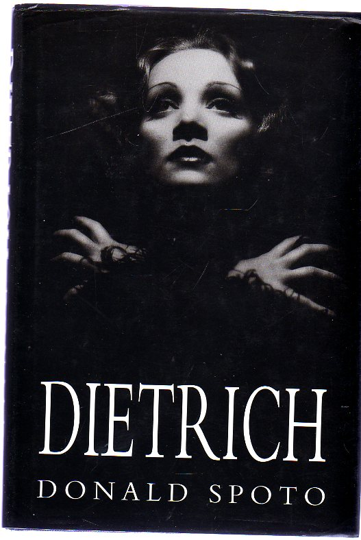 Image for Dietrich