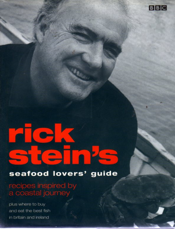 Image for Rick Stein's Seafood Lovers Guide