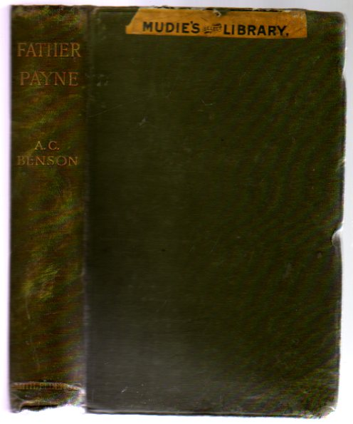 Image for Father Payne