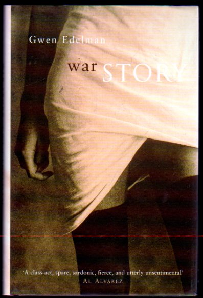 Image for War Story