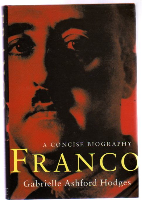 Image for Franco : A Concise Biography