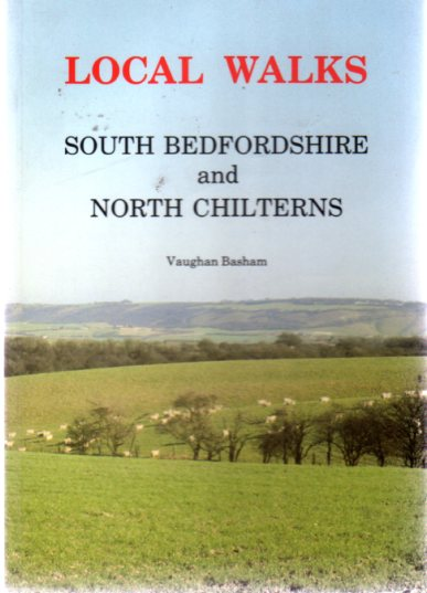 Image for Local Walks - South Bedfordshire and North Chilterns