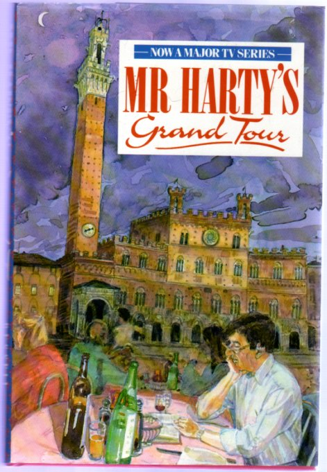 Image for Mr Harty's Grand Tour