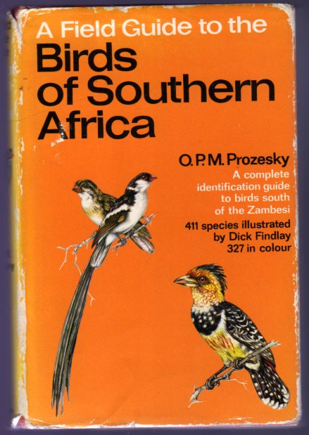 Image for Field Guide to Birds of Southern Africa