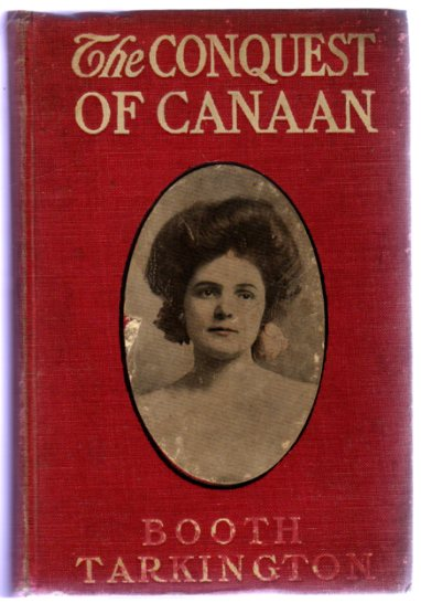 Image for The Conquest of Canaan