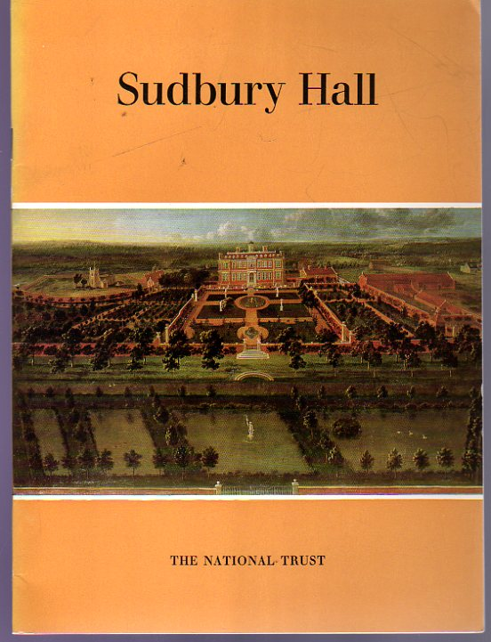 Image for Sudbury Hall