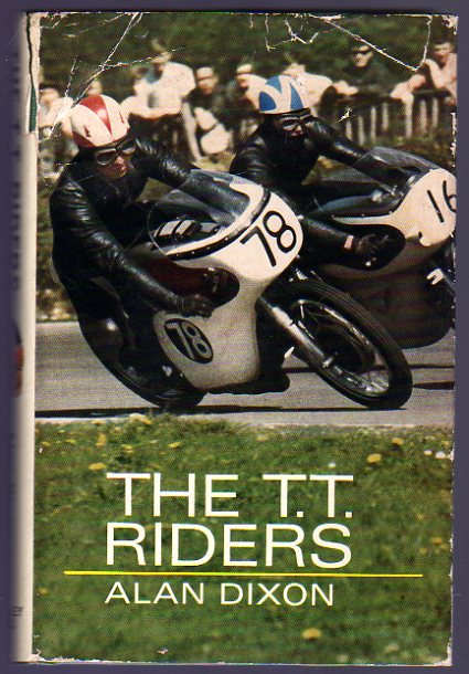 Image for The T.T. Riders