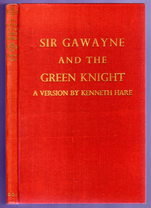 Image for Sir Gawayne and the Green Knight (SIGNED COPY)
