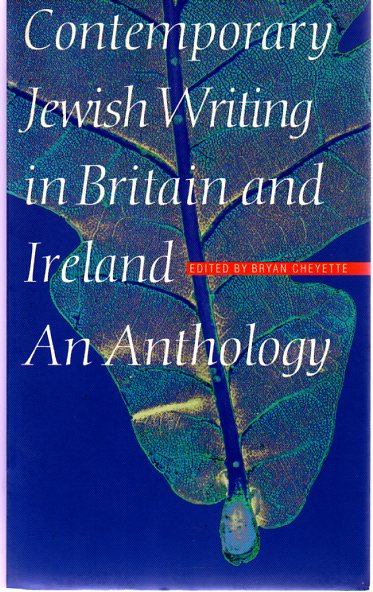 Image for Contemporary Jewish Writing in Britain and Ireland : An Anthology