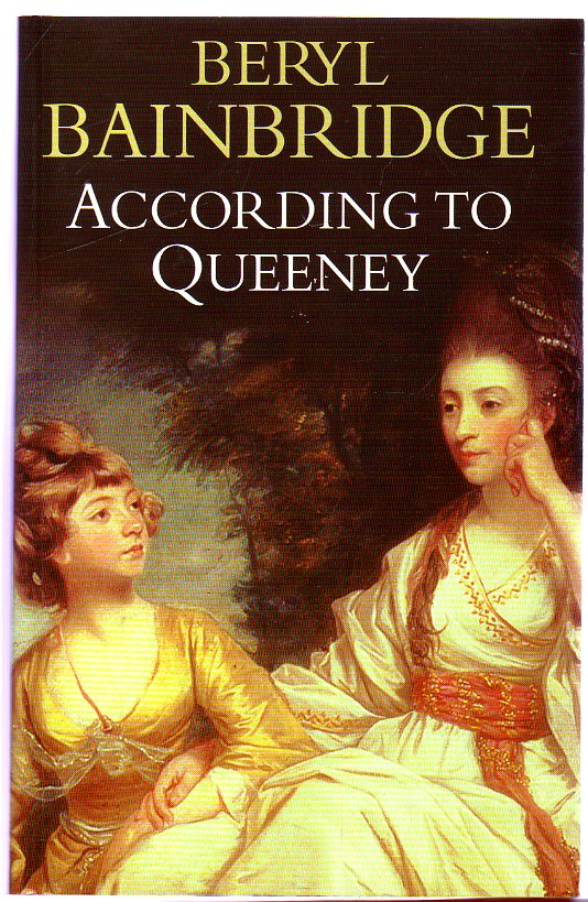 Image for According to Queeney  - Large Print