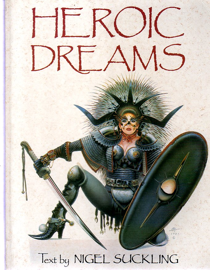 Image for Heroic Dreams