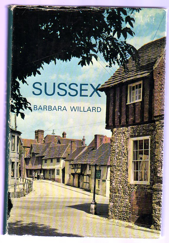 Image for Sussex