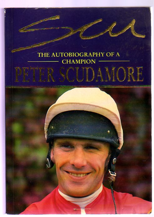 Image for Scu :The Autobiography of a Champion