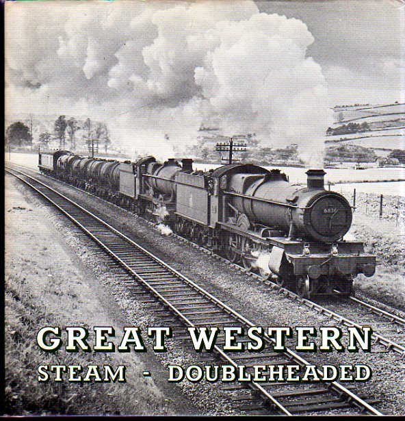 Image for Great Western Steam - Doubleheaded