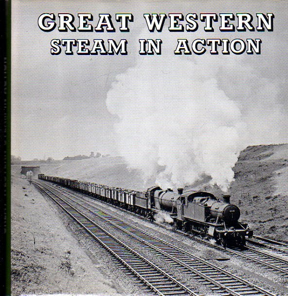 Image for Great Western Steam in Action