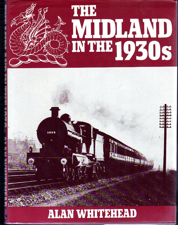Image for The Midland in the 1930s