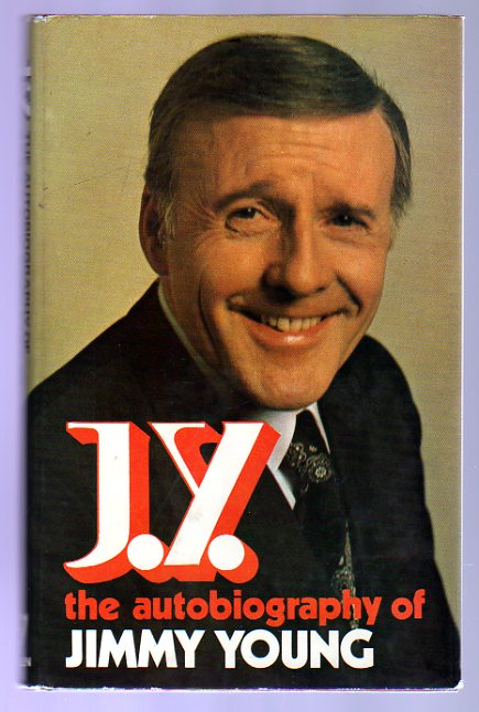 Image for J. Y. : The Autobiography of Jimmy Young