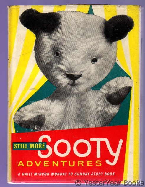 Image for Still More Sooty Adventures 4