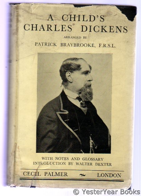 Image for A Child's Charles Dickens