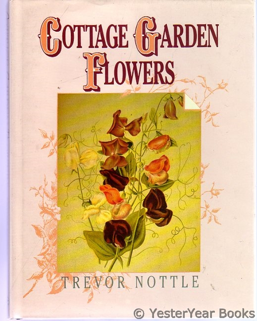 Image for Cottage Garden Flowers
