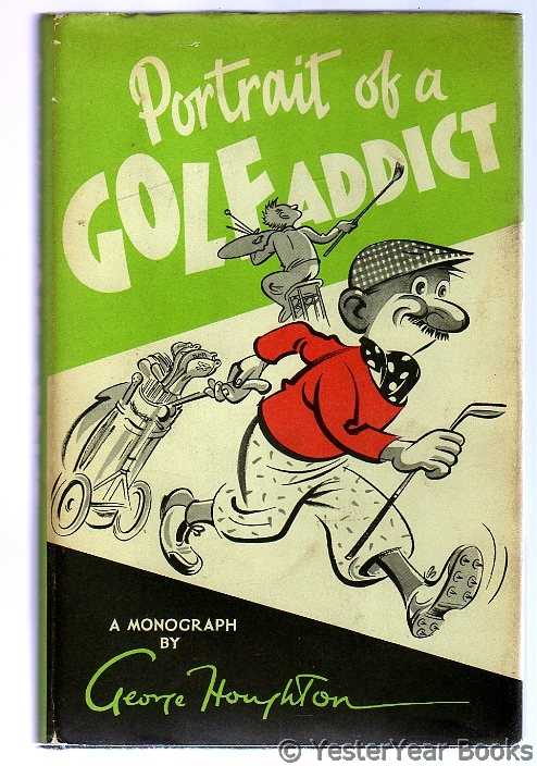 Image for Portrait of a Golf Addict