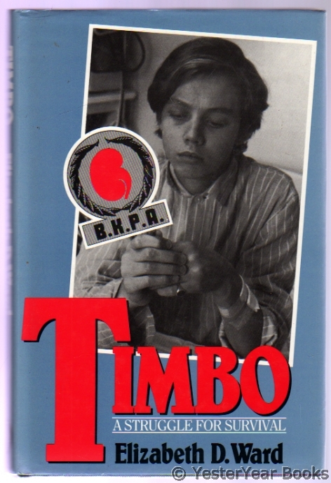 Image for Timbo : A Struggle for Survival