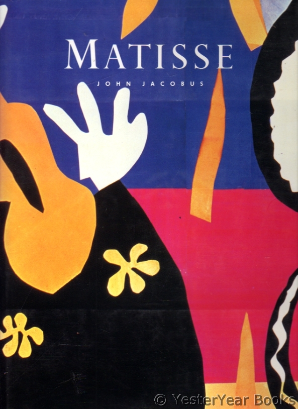 Image for Matisse
