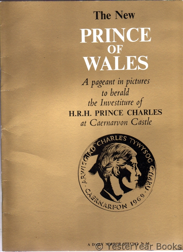 Image for The New Prince of Wales