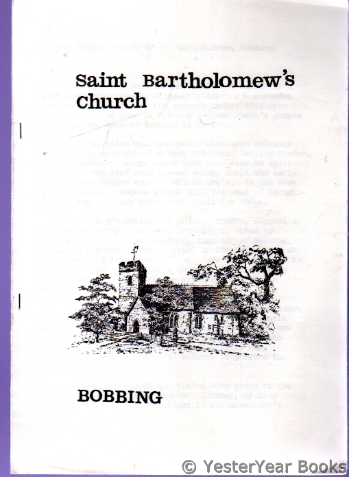 Image for Saint Bartholomew's Church, Bobbing
