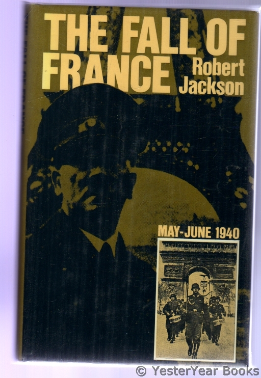 Image for The Fall of France : May - June 1940
