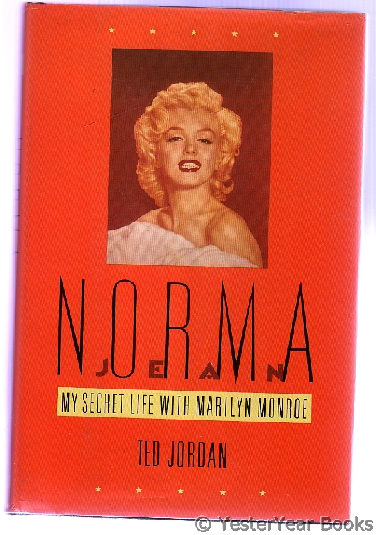 Image for Norma Jean : My Secret Life with Marilyn Monroe