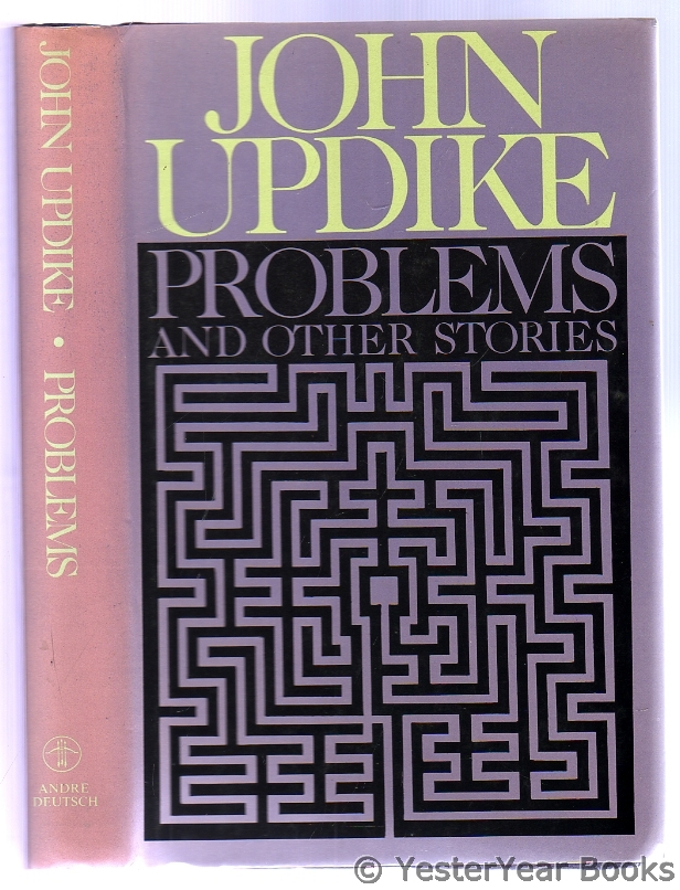 Image for Problems and Other Stories