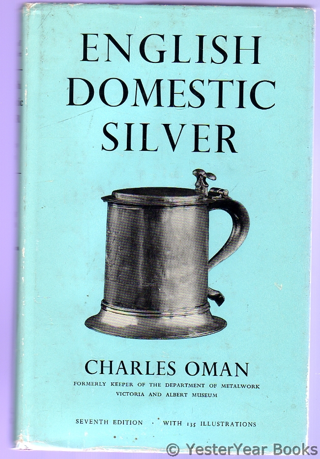 Image for English Domestic Silver