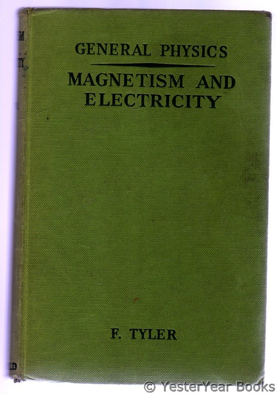 Image for Magnetism and Electricity