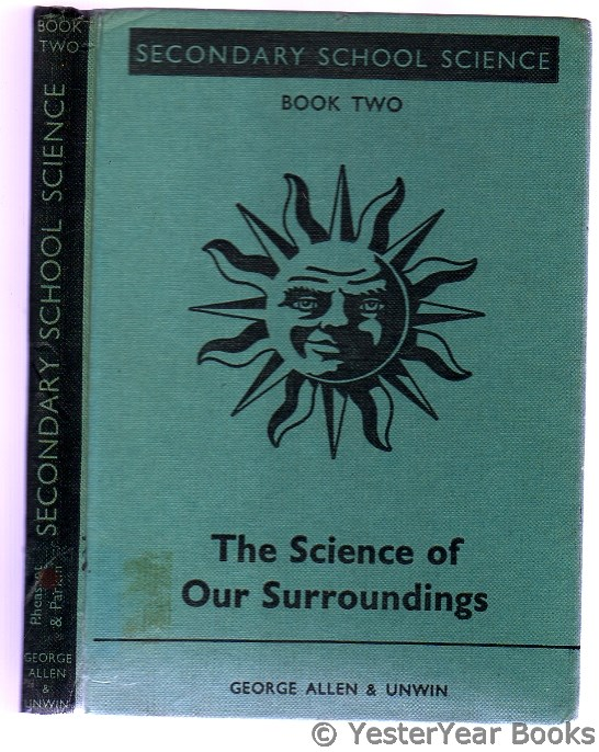 Image for Secondary School Science : Book Two - the Science of Our Surroundings