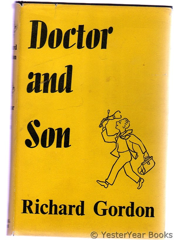 Image for Doctor and Son