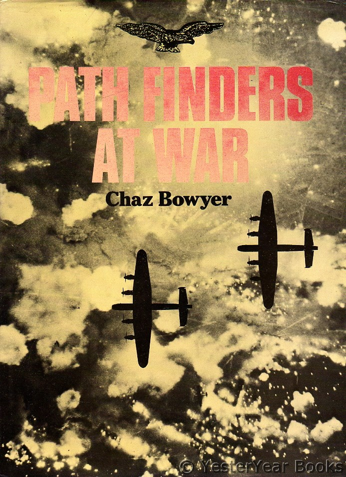 Image for Path Finders at War