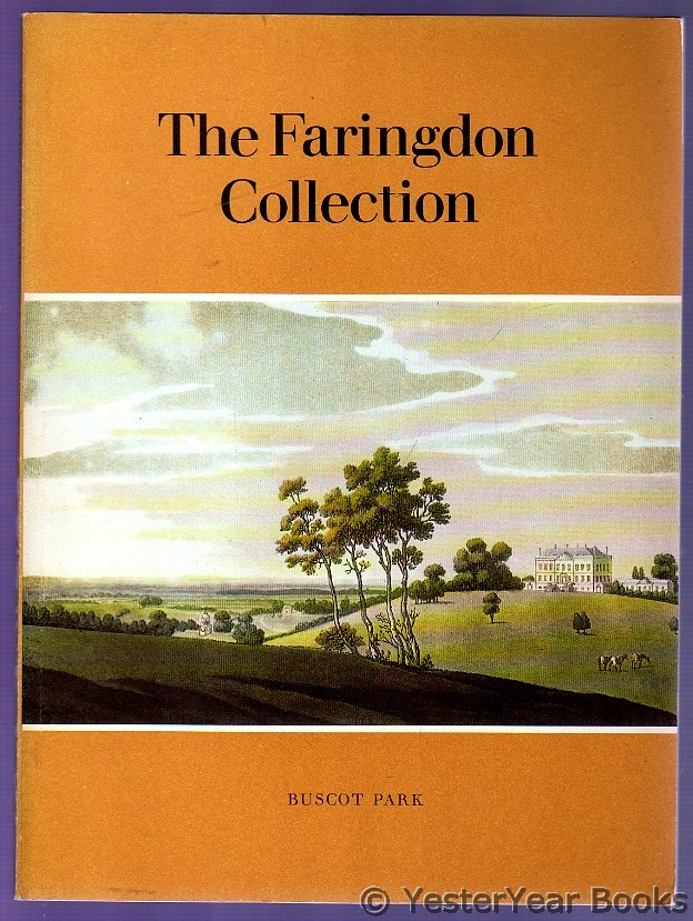 Image for The Faringdon Collection