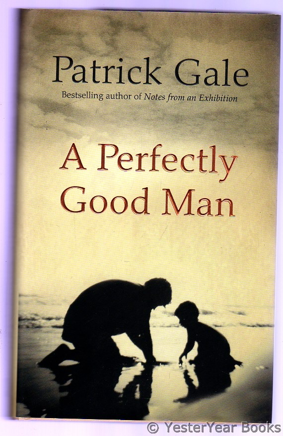 Image for A Perfectly Good Man