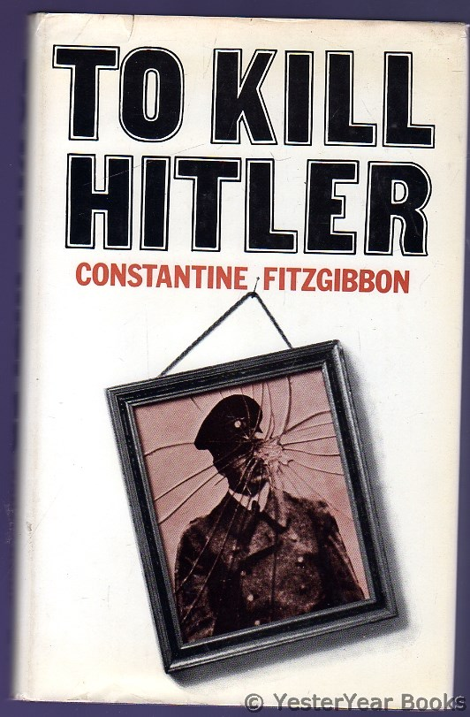 Image for To Kill Hitler