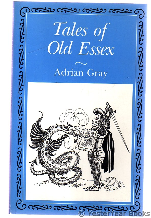 Image for Tales of Old Essex