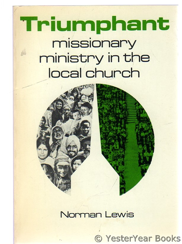 Image for Triumphant Missionary Ministry in the Local Church