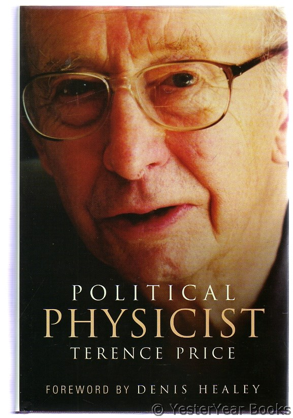 Image for Political Physicist