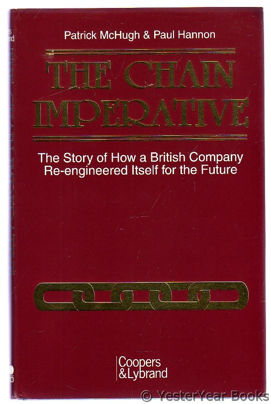 Image for The Chain Imperative