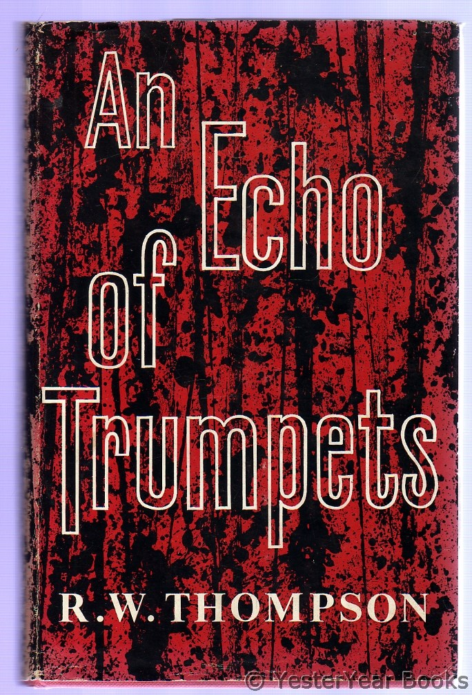 Image for An Echo of Trumpets