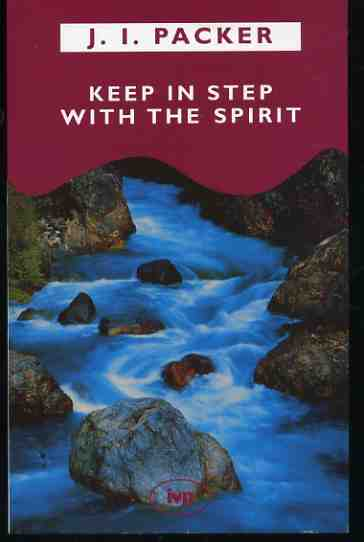 Image for Keep in Step with the Spirit