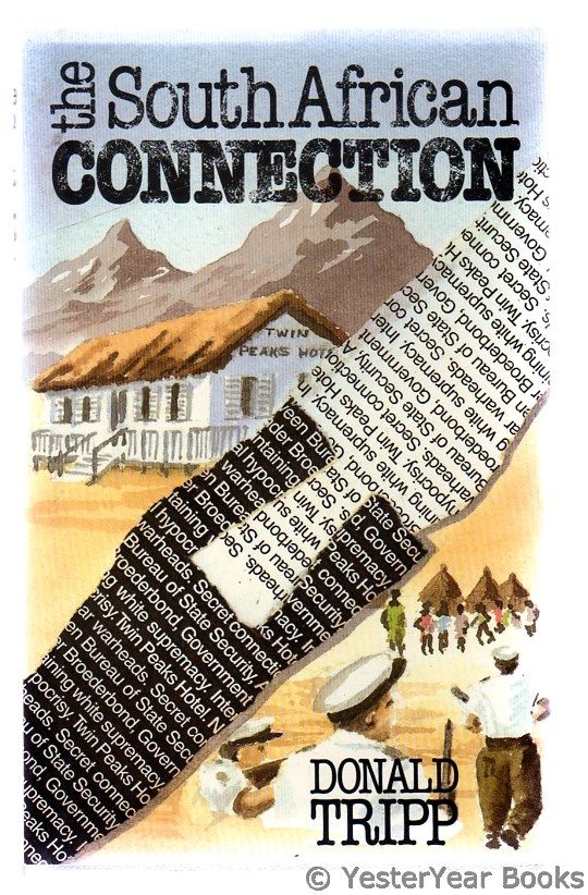 Image for The South African Connection